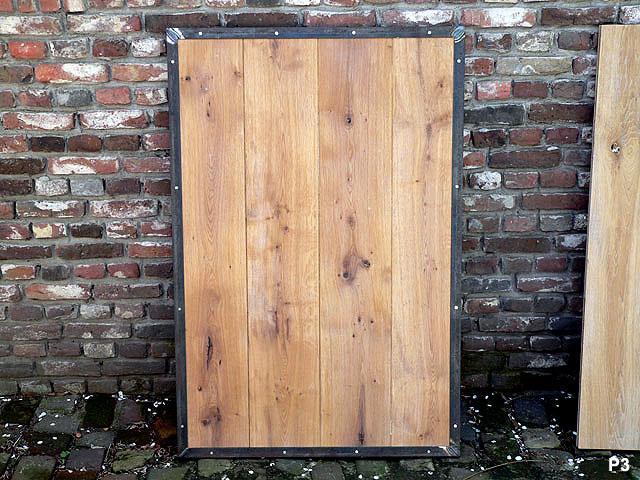 Oude Houten Vloeren : Oude houten vloeren van bijzonder hoge kwaliteit